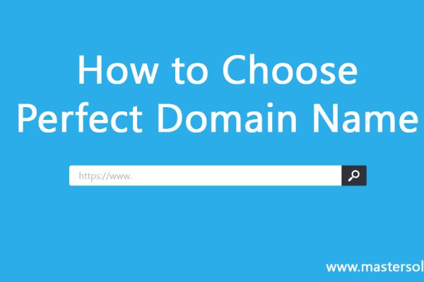 domain name 600x400 - Blog
