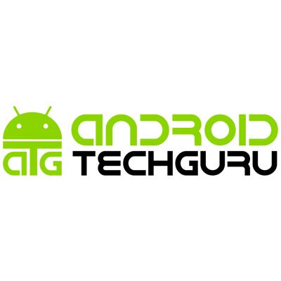 androidtechgurulogo - Android Tech Guru