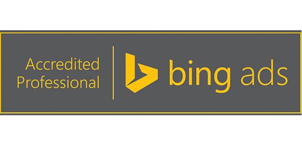 Bing Partner - Home